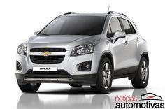 Concessionárias já oferecem o Chevrolet Tracker por R$ 75.990 - Notícias Automotivas - Carros