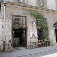 Cafe Botanica, Kraków