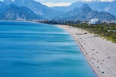 Turkey is home to stunning beaches and amazing holiday destinations! 🏩🌅 Turkey All Inclusive, Istanbul, Sunken City, Rolling Meadows, Hotels In Turkey, Inclusive Holidays, Visit Turkey, Turkey Holidays, Natural Pond