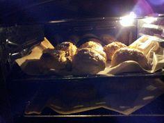 Cooking Bretzel