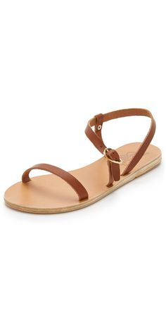 Ancient Greek Sandals Niove Flat Sandals   SHOPBOP SAVE UP TO 25% Use Code: BIGEVENT16