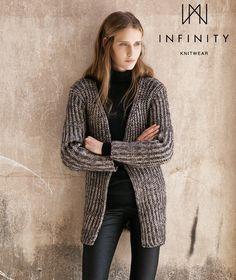 Διαγωνισμός Infinity Knitwear με δώρο μία ζακέτα Infinity Knitwear - https://www.saveandwin.gr/diagonismoi-sw/diagonismos-infinity-knitwear-me-doro-mia-zaketa-infinity-knitwear/