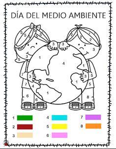 Earth Hour, Earth Day, School Cartoon, Science For Kids, Origami, Homeschool, Snoopy, Bloom, Education