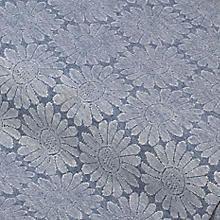 Jacquard-Jersey 'Blumen' in Jeansoptik, jeansblau Rugs, Home Decor, Florals, Farmhouse Rugs, Decoration Home, Room Decor, Floor Rugs, Rug, Carpets