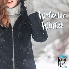 Welcome, Winter. (even though I'm already longing for summer) #wintersolstice