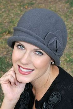 cancer patient hats