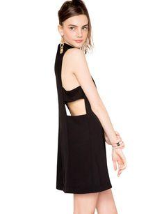 Little Black Dress - Black Dresses - Cocktail Dresses - $72