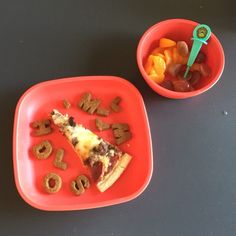 'Tis Our Life: What Brylee Eats: Sixteen