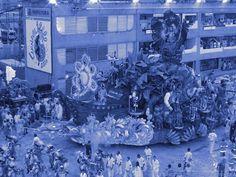Carnaval 2006 - Brasil marca a tua cara e mostra para o mundo.