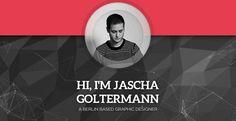 Jascha Goltermann