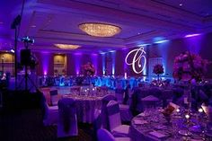 uplighting.  i want this for my wedding ambiance