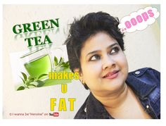 GREEN TEA   Reduce Belly Fat   Lose Weight faster   No exercise Weight loss   Burn fat - YouTube