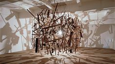 Cornelia Parker: 14 February – 31 May 2015 - Exhibitions - What to see - Art Fund
