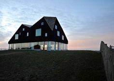 Dune House by Jarmund Vigsnaes Arkitekter