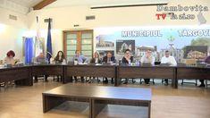 Ședința CLM Târgoviște din data de 26 04 2018