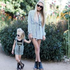 cuties Savannah LaBrant in our black choker Savannah Soutas, Cole And Savannah, Mom And Baby Outfits, Family Outfits, Just Dance Kids, Sav And Cole, Everleigh Rose, Future Daughter, Cute Family