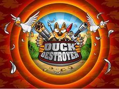 Игра Охота На Уток - Duck Destroyer 1. Оригинальная версия; 2. Кэш.  Скачать Игру Охота На Уток - Duck Destroyer