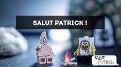 """La contrepèterie du jour : """"Salut Patrick !"""" (N°33) - Découvrir les indices et la solution sur Salut Patrick ! Solution"""
