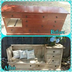 #woodworkingplans #woodworking #woodworkingprojects Dresser makeover