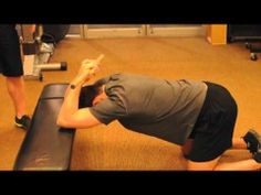 Easier Push Presses Through Mobility - Dan Alcorn, #strength training & functional #fitness program leader at The Jackson Clinics and member of #CrossFit Adaptation (CFA)