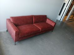 Danzig, Sofa, Couch, Furniture, Design, Home Decor, Settee, Settee, Decoration Home