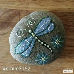 #paintedrock #paintedrocks #findarock #paintedstones #paintedpebbles…