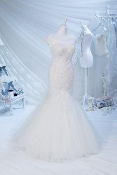Rochie de mireasa Dorina