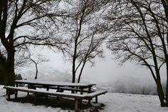 Winter in Sardinia