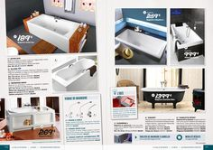 Catalogue Gedimat - Pages Intérieures