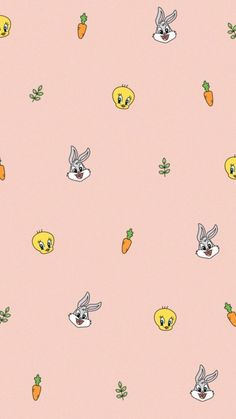 Shared by 𝕬𝖇𝖎𝖘𝖆𝖎 𝕭𝖚𝖈𝖎𝖔. Find images and videos about pink, aesthetic and text on We Heart It - the app to get lost in what you love. Cartoon Wallpaper, Blog Wallpaper, Easter Wallpaper, Cute Wallpaper Backgrounds, Galaxy Wallpaper, Disney Wallpaper, Iphone Wallpaper, Bugs Bunny, Bunny Rabbit