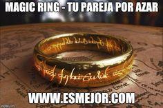 Distrito G - Palma de Mallorca: Magic Ring - Tu Pareja por Azar
