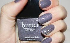 Great nail polish without harmful chemicals <3