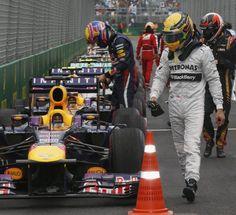 Melbourne 2013 Albert Park Melbourne, Australian Grand Prix, Lewis Hamilton, Formula One, Fast Cars, F1, Motorcycle Jacket, Pilot, Monster Trucks
