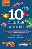 10 little fish = 10 pececitos