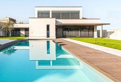 bp Laboratorio di Architettura Designs a Private Residence in Brescia, Italy with a Focus on Natural Light