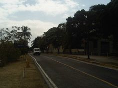 Caseway - Panamá - antes