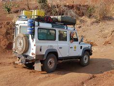 Land Rover - photo