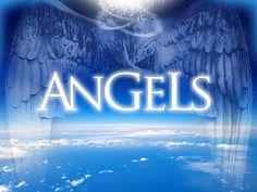 ❥ Teaching on Angels in scripture