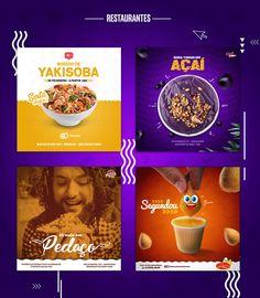 social campaign Social Media 2018 on Behance Social Media Bar, Social Media Branding, Social Media Marketing, Mobile Marketing, Marketing Ideas, Web Design, Social Media Design, Layout Design, Graphic Design