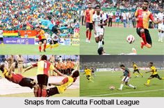 Calcutta Football League is one of the oldest football tournaments in Kolkata. For more visit the page. #sports #football #kolkata
