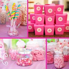 Another collection of sweet treats!