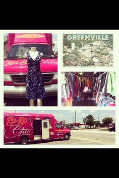 Twitter / Go_GoChic: @Greenville_SC our mobile ...