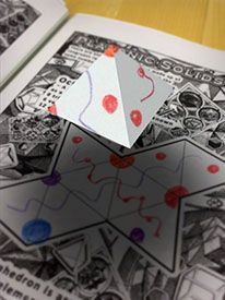 Quiver Augmented Reality Coloring Apps Print Color And See Your Drawing In Beautifully Hand Animated Worlds