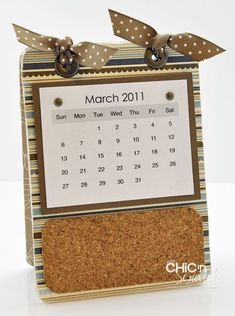 Good idea to do with kids...adorable!  Would be cute on a clipboard.