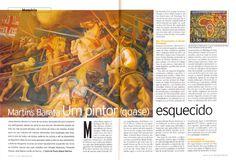 JAIME MARTINS BARATA - Artigo Notícias Magazine