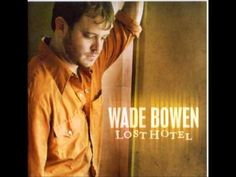 Wade Bowen - Mood Ring This is a beautiful song! I love it!