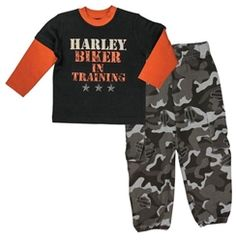abdf329e39 75 Best Harley-Davidson Kids: Boys images | Toddlers, Harley ...