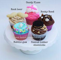 #vegan #cupcakes