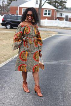 African Dresses Ankara Dress African Print Dress African   Etsy