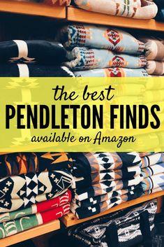 Mountain Style, Mountain Living, Mountain Cabins, Hudson Bay Blanket, Pendleton Fabric, Garage Apartment Plans, Vintage Cabin, Lake Decor, Pole Barn Homes